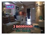 2 Bedroom Bisa KPA Bank