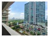 Dijual Cepat Apartemen Istana Sahid Tower Melati 2BR Luas 144 m2 Furnished
