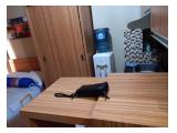 Dijual Apartment Grand Center Point Tipe Studio - Tower C Fully Furnished