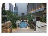 Dijual Apartemen Anandamaya Residence Jakarta Pusat – 2 BR / 3 BR / 4 BR Signature / Penthouse