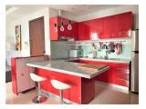 Dijual Apartemen Denpasar Residence - Type 2 Bedroom & Fully Furnished Siap Huni APT-A2845