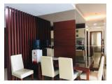 For Sale Apartement Thamrin Residence 2 Bedrooms Full Furnished