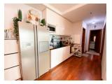 For Sale Thamrin Residence Apartement 2BR Furnished