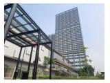 Ready Stok Apartment Embarcadero Bintaro by Lippo Group